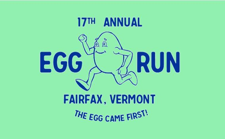 The 17th Annual Egg Run